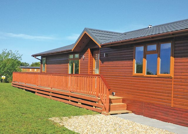 Little Eden Country Park - Holiday Park in Carnaby Bridlington, Yorkshire, England