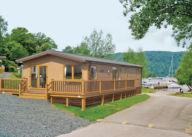 Riverview Country Park - Holiday Park in Mundole, Morayshire, Scotland