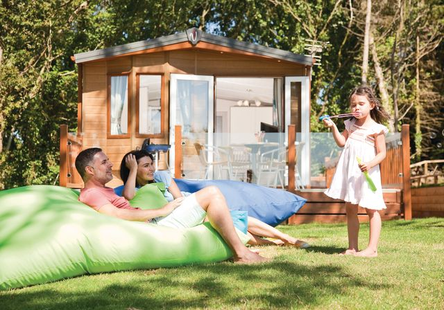 Woodbury Woods - Holiday Park in Woodbury, Devon, England