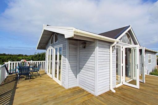 The Towans - Holiday Park in Padstow, Cornwall, England