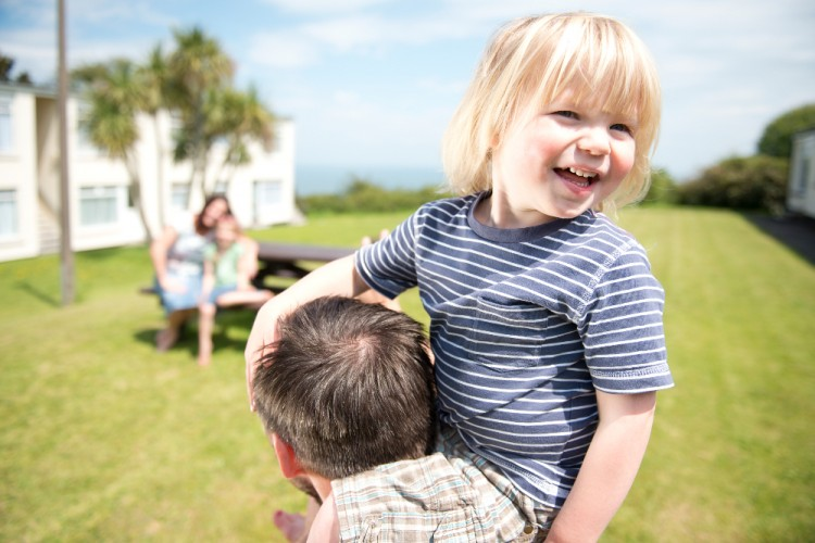 Devon Coast Holiday Park - Holiday Park in Ilfracombe, Devon, England