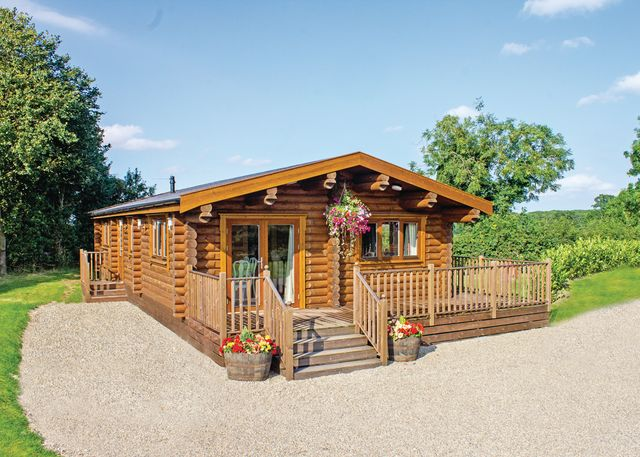 Blackwell Lodges - Holiday Park in Carlton in Cleveland, Yorkshire, England