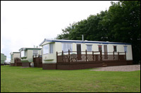 Riverview Caravan Park - Holiday Park in Monifieth, Angus, Scotland