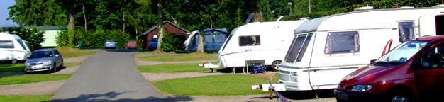 Pearl Lake Leisure Park - Holiday Park in Leominster, Herefordshire, England