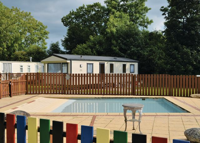 Noble Court Holiday Park - Holiday Park in Narberth, Pembrokeshire, Wales
