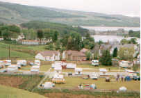 Dunroamin Caravan and Camping Park - Holiday Park in Lairg, Highlands, Scotland
