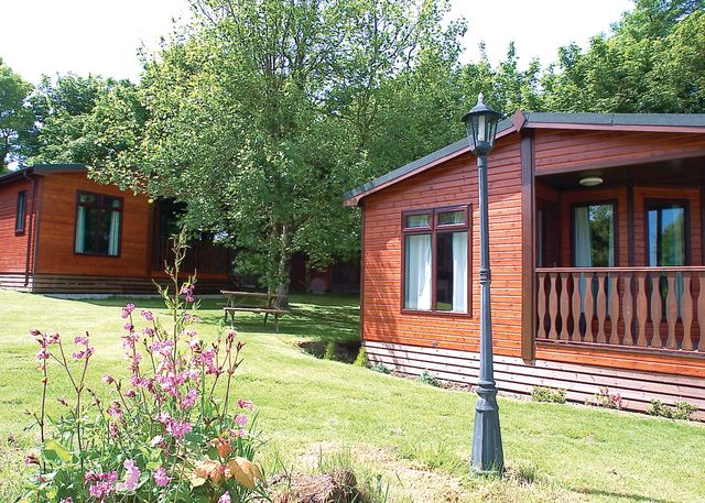 St Tinney Farm - Holiday Park in Otterham, Cornwall, England