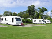Home Farm Caravan Park - Holiday Park in Marianglas, Anglesey, Wales