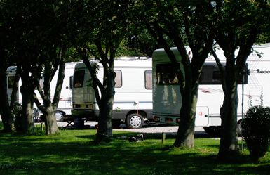 Kneps Farm Holiday Park - Holiday Park in Blackpool, Lancashire, England