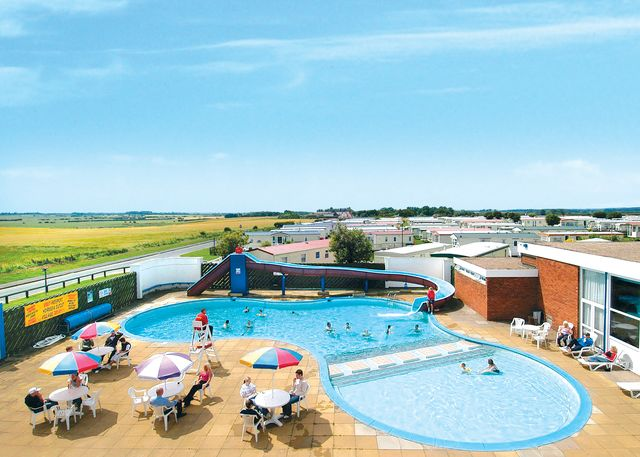 Barmston Beach - Holiday Park in Barmston, Yorkshire, England