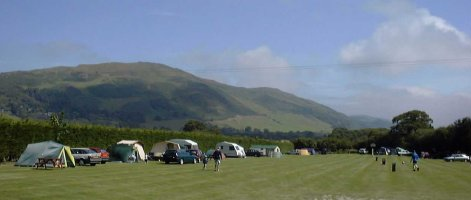 Tynllwyn Caravan Park Ltd - Holiday Park in Tywyn, Gwynedd, Wales