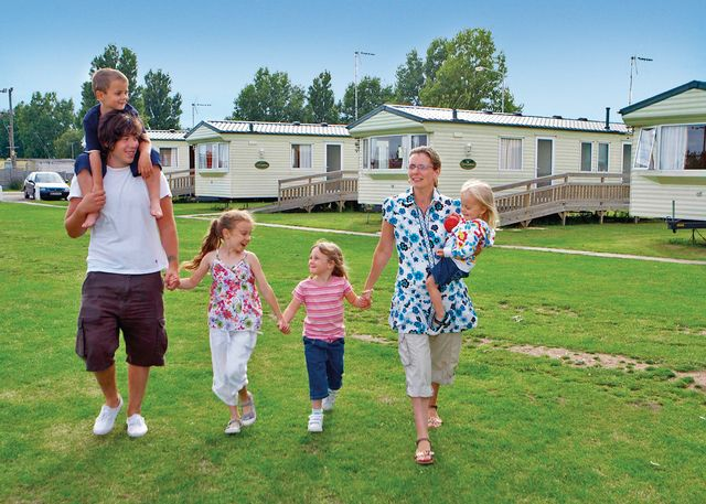 Seawick Holiday Village - Holiday Park in Clacton on Sea, Essex, England