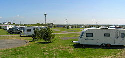 Bagnol Caravan Park - Holiday Park in Trearddur Bay, Anglesey, Wales