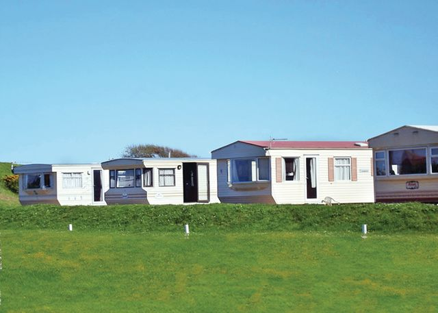 Southsea Holiday Park In Hampshire