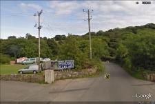 Melin Rhos Caravan Park - Holiday Park in Moelfre, Anglesey, Wales