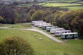 Dinas - Holiday Park in Llanbedr, Gwynedd, Wales