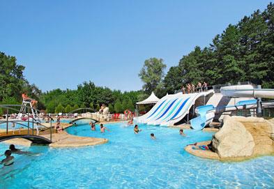 Camping Val de Bonnal - Holiday Park in Rougemont, Franche-Comte, France