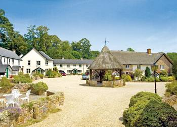Old Bridwell - Holiday Park in Uffculme, Devon, England