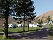 The Quiet Site - Holiday Park in Penrith, Cumbria, England