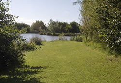 Orchard Park - Holiday Park in Boston, Lincolnshire, England