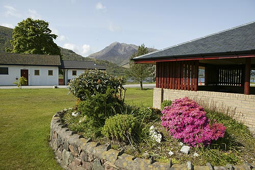 Invercoe Caravan and Camping Park - Holiday Park in Glencoe, Argyll-and-Bute, Scotland