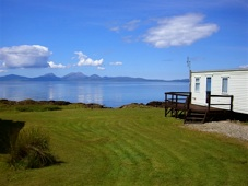Port Ban Holiday Park - Holiday Park in Tarbert, Argyll-and-Bute, Scotland
