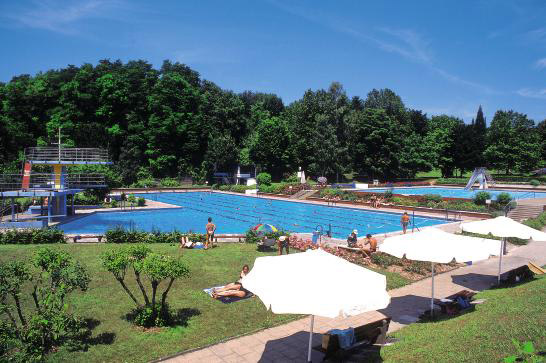 Campingplatz Herbolzheim - Just one of the great holiday parks in Black Forest, Germany