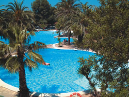La Torre del Sol - Just one of the great holiday parks in Costa Dorada, Spain