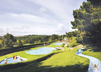 Newquay Holiday Park - Holiday Park in Newquay, Cornwall, England