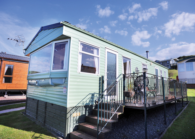 Pease Bay Holiday Park