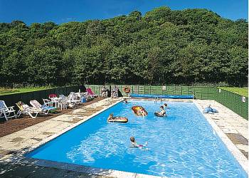 Notter Mill - Holiday Park in Saltash, Cornwall, England