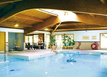 Sandybrook Country Park - Holiday Park in Ashbourne, Derbyshire, England