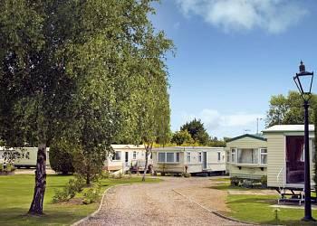 Norfolk Broads Caravan Park - Holiday Park in Potter Heigham, Norfolk, England