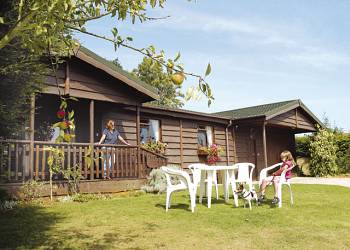 Wayside Lodges - Holiday Park in Bromham, Wiltshire, England