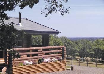 South Trew Lodges