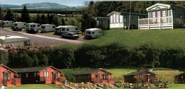 Trossachs Holiday Park - Holiday Park in Stirling, Stirling, Scotland