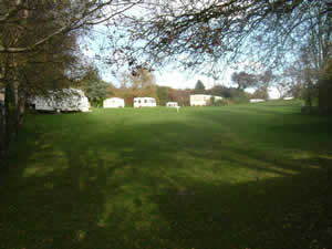Elm Beds Caravan Park - Holiday Park in Stockport, Cheshire, England