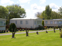 Crosslaw Caravan Park - Holiday Park in Coldingham, Borders, Scotland
