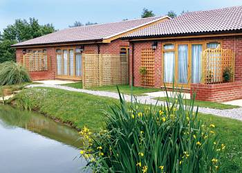 Rookley Country Park - Holiday Park in Rookley, Isle-of-Wight, England