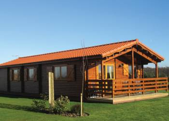 Grange Park Lodges - Holiday Park in Messingham, Lincolnshire, England