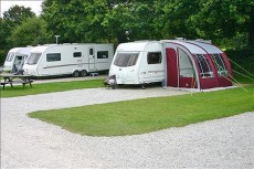 Carnon Downs Caravan and Camping Park - Holiday Park in Truro, Cornwall, England
