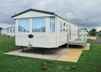 Grange Leisure Park - Holiday Park in Mablethorpe, Lincolnshire, England