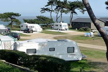 Beach View Holiday Park  - Holiday Park in Leiston, Suffolk, England