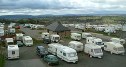 Pen Y Fan Caravan and Leisure Park - Holiday Park in Gwent, Glamorgan, Wales