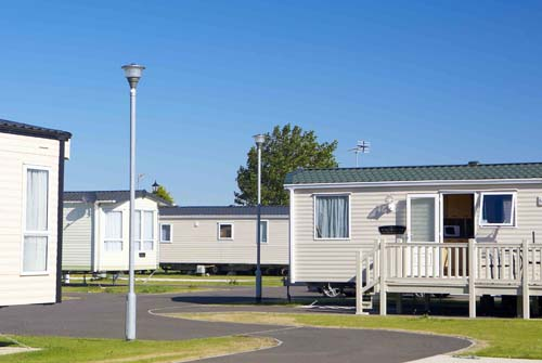 Suffolk Sands Holiday Park - Holiday Park in Felixstowe, Suffolk, England