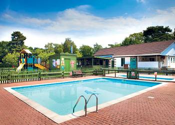 Forest Edge - Holiday Park in Ringwood, Hampshire, England