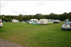 Summer Valley Touring Park - Holiday Park in Truro, Cornwall, England