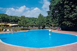 Family Park I Pini - Holiday Park in Rome, Lazio, Italy