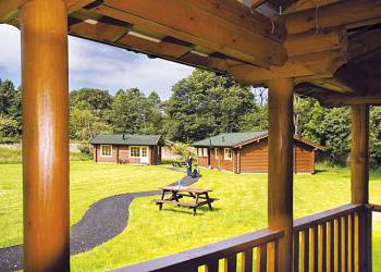 Gadgirth Lodges - Holiday Park in Ayr, Ayrshire, Scotland