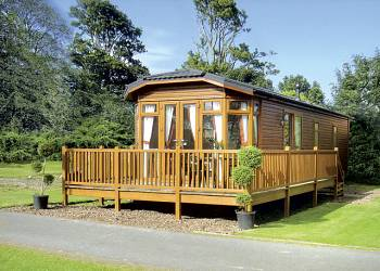 Bockenfield Country Park - Holiday Park in Felton Morpeth, Northumberland, England